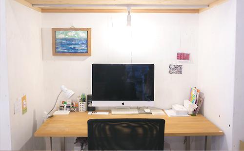 オフィスの様子2